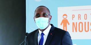 Protection au Coronavirus en Côte d'Ivoire plus de 8 millions de masques à produire par mois