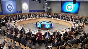 Coronavirus : le FMI apporte un soutien de 530 milliards de FCFA au gouvernement ivoirien