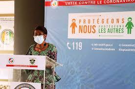 La Côte d'Ivoire / Coronavirus :La ministre de la Femme, de la Famille et de l'Enfant, Ramata Ly-Bakayoko présente le plan de riposte de son département ministériel