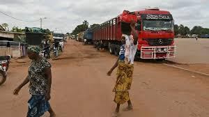 Côte d'Ivoire/À Ferké, les agriculteurs victimes directes de l'isolement d'Abidjan