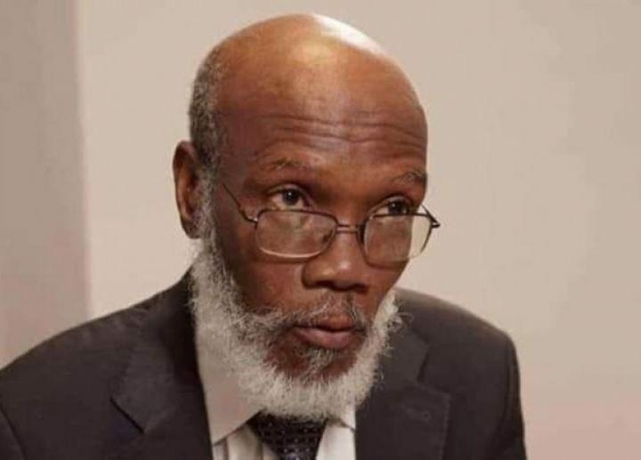 Côte d'Ivoire/Cinéma : l'acteur Lanciné Touré alias Lance Touré tire sa révérence.