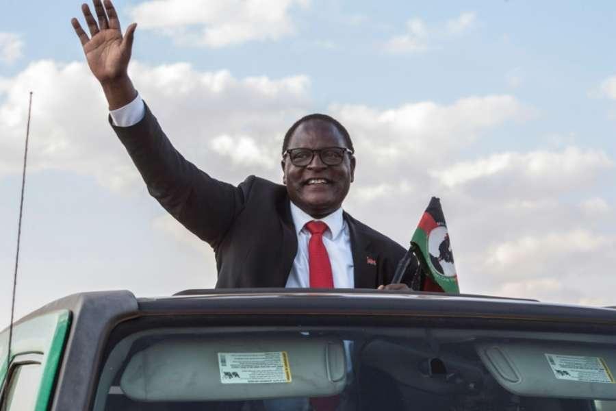 Malawi: Lazarus Chakwera, de la prêtrise à la présidence
