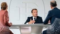 Emmanuel Macron n'a pas convaincu les Français lors de son interview du 14-Juillet
