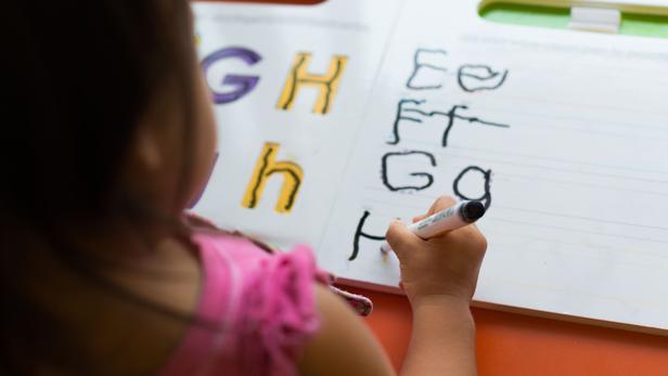Dyspraxie: quand apprendre à écrire est un cauchemar