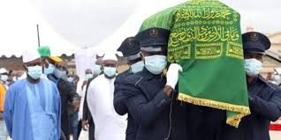 Côte d'Ivoire : ultime séparation,  Amadou Gon Coulibaly repose au caveau familial de Korhogo