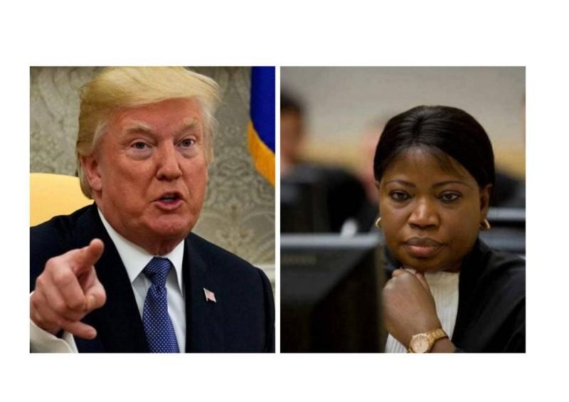 Coalitions de l'Afrique francophone pour la CPI : Les sanctions des USA contre la procureure, une «atteinte grave à la justice pénale internationale»