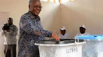 Élections en Tanzanie: Magufuli déclaré vainqueur, l'opposition dénonce des fraudes