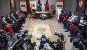 LIBYE /  des députés libyenss'engagent àmettre fin aux divisionsdans leurspays.