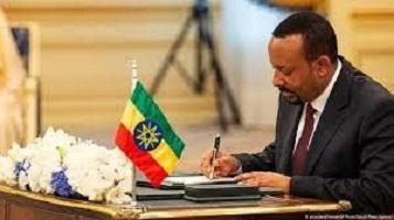 Éthiopie: Abiy Ahmed ordonne l'offensive finale contre les autorités du Tigré à Mekele