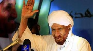Soudan: l'ancien Premier ministre Sadeq al-Mahdi est décédé du Covid-19