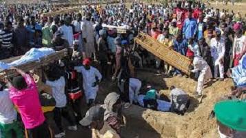 Nigeria : Le bilan des dernières attaques de Boko Haram s'alourdit au Nigeria.