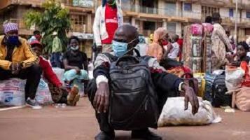Covid-19: en Ouganda, la campagne électorale perturbée par la pandémie