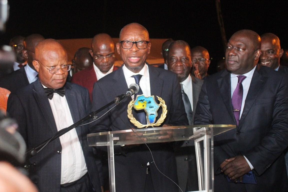Côte d'Ivoire / La SOTRA Super lauréat de l'édition 2020 du Grand Prix Des Transports