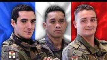 Mali: trois soldats français tués en opération dans le centre du pays