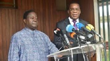 Côte d'Ivoire:  calendrier des législatives trop serré pour l'opposition.