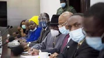 Mali / La Cédéao achève sa mission d'évaluation de la transition