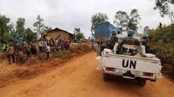 RDC: la Guinéenne Bintou Keita va prendre la tête de la Monusco