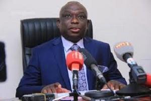 Côte d'Ivoire: le ministre de la Réconciliation, KKB,compte se rendre à La Haye et au Ghana