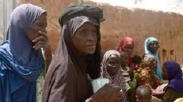 Niger: des tribunaux itinérants dans les zones rurales (3/3)