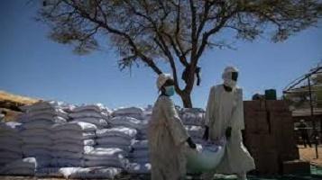 Soudan: les déplacés du Darfour restent méfiants malgré l'accord de paix signé avec les rebelles