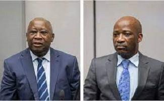 Côte d'Ivoire / Gbagbo et Blé Goudé acquittés