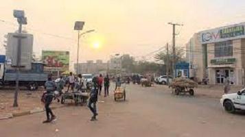Niger : «situation sous contrôle» après des tirs entendus près du palais de la présidence