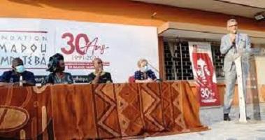 Côte d'Ivoire / 30 ans d'anniversaire du décès d'Amadou Hampâté Bâ: Les activités commémoratives lancées