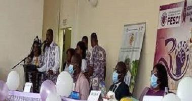 Côte d'Ivoire / 31ème anniversaire de la FESCI : Les festivités ont débuté ce mercredi