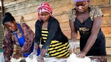 femmes et micro-entreprises au Togo