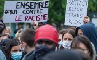 Rapport de la Commission consultative nationale des droits de l'Homme (CNCDH):Minorité de France la plus discriminée