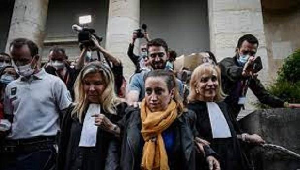 Valérie Bacot condamnée pour le meurtre de son mari, mais libre
