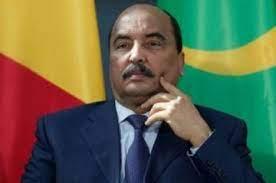 CORRUPTION, L'EX-PRÉSIDENT MOHAMED OULD ABDEL AZIZ DE LA MAURITANIE, MIS AUX ARRÊTS
