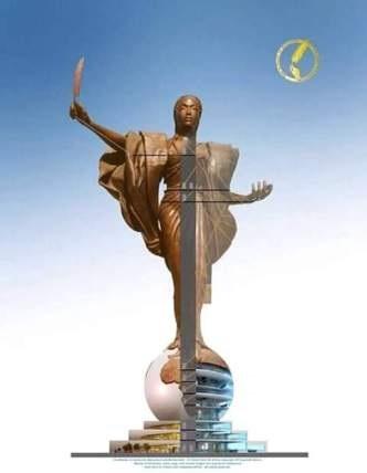 Cameroun : Construction d'une statue en mémoire de la traite négrière