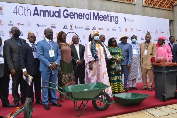 40e Assemblée générale annuelle de Shelter Afrique : La Côte d'Ivoire classée 6e meilleur bailleurs de fonds