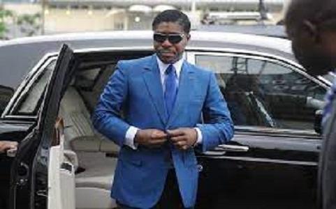 Guinée Equatoriale : Pour «biens mal acquis», le vice-président condamné