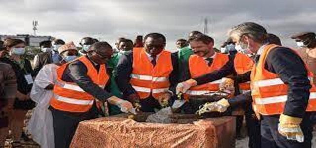 Côte d'Ivoire : lancement de la construction de 10 Agoras
