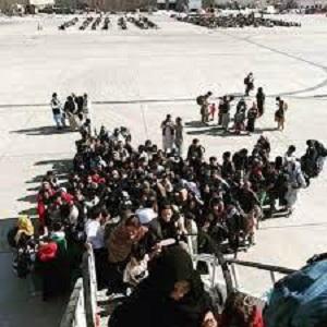 Afghanistan : 1.200 chrétiens rapatriés aux USA