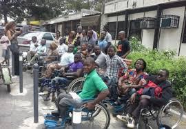 Côte d'Ivoire/Enquête / Rentrée scolaire 2021-2022: Le Drame des enfants handicapés