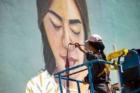 Au Maroc, le street art redessine l'espace urbain