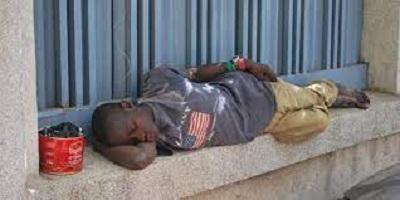 Abidjan / Enfants de la rue: Le phénomène en recrudescence à Cocody