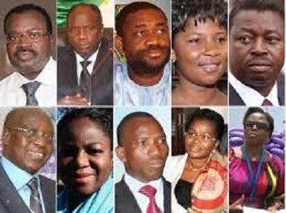 Togo : Le Premier ministre lance le processus de déclaration de biens pour les proches de Faure Gnassingbé