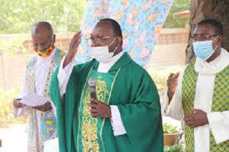 Togo : Les évêques dénoncent la fermeture des lieux de Culte pour cause de Covid19