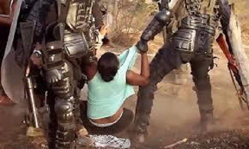 RDC : Violences sexuelles, soigner le corps et l'esprit