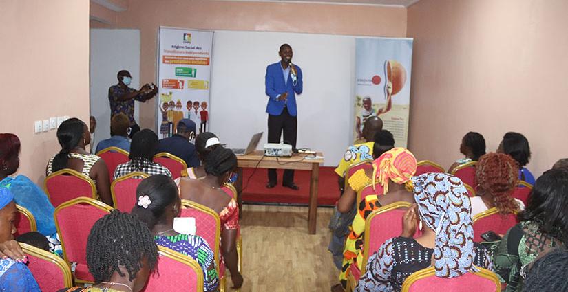 Côte d'Ivoire/Autonomisation de la femme: Empow'Her initie un forum économique pour lesfemmes de San Pedro