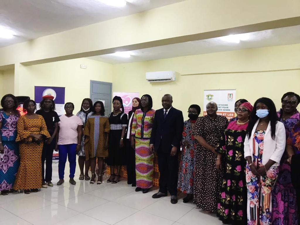 Egalité du genre: la Côte d'Ivoire a célébré la journée internationale de la fille