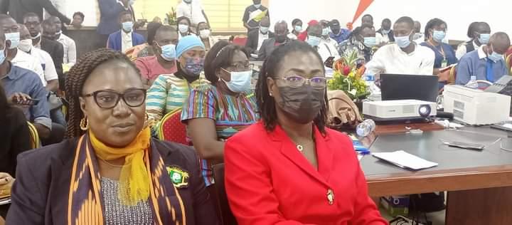 Côte d'Ivoire / Une cellule de promotion du genre installée au ministère des Sports